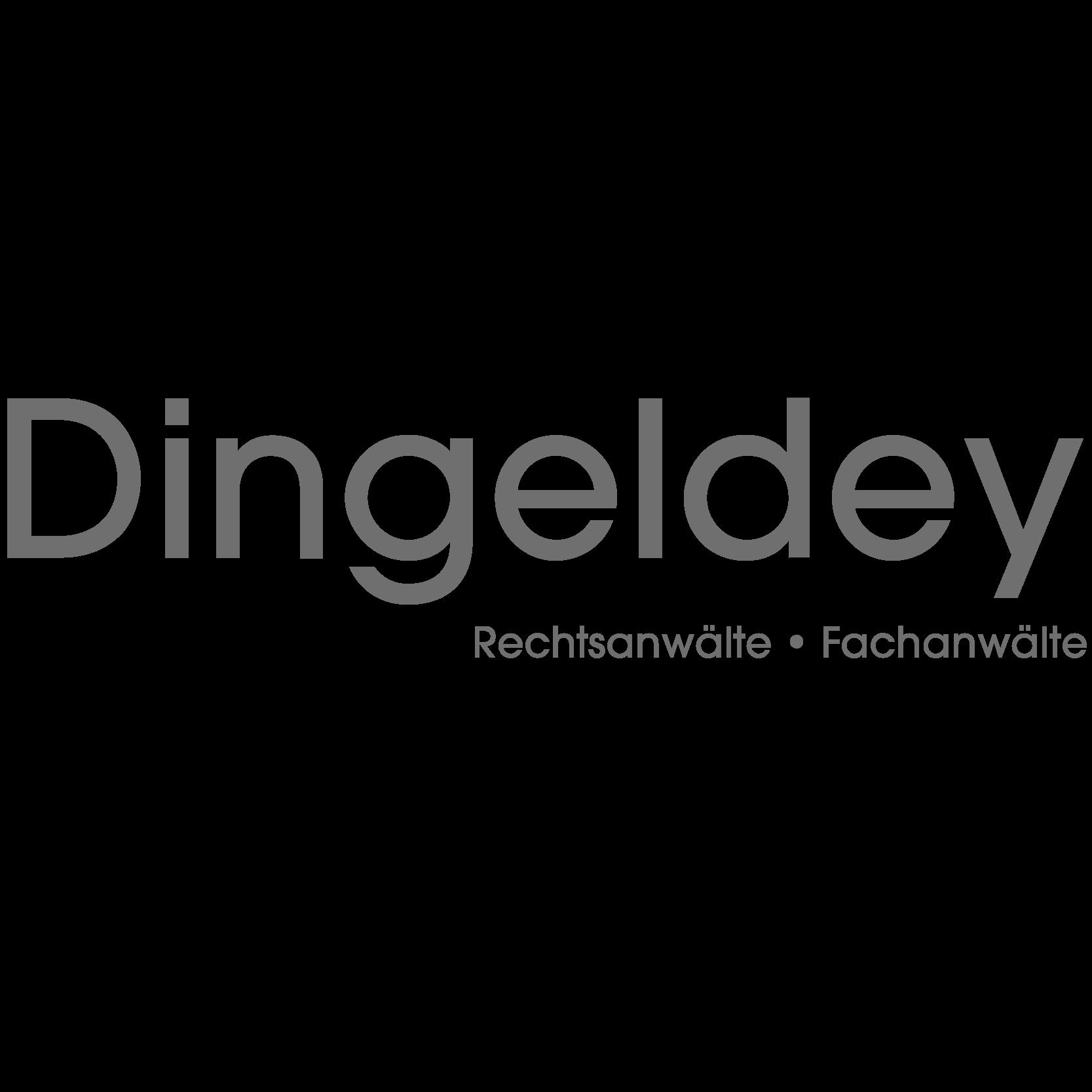 Dingeldey | Rechtsanwalt - Fachanwalt