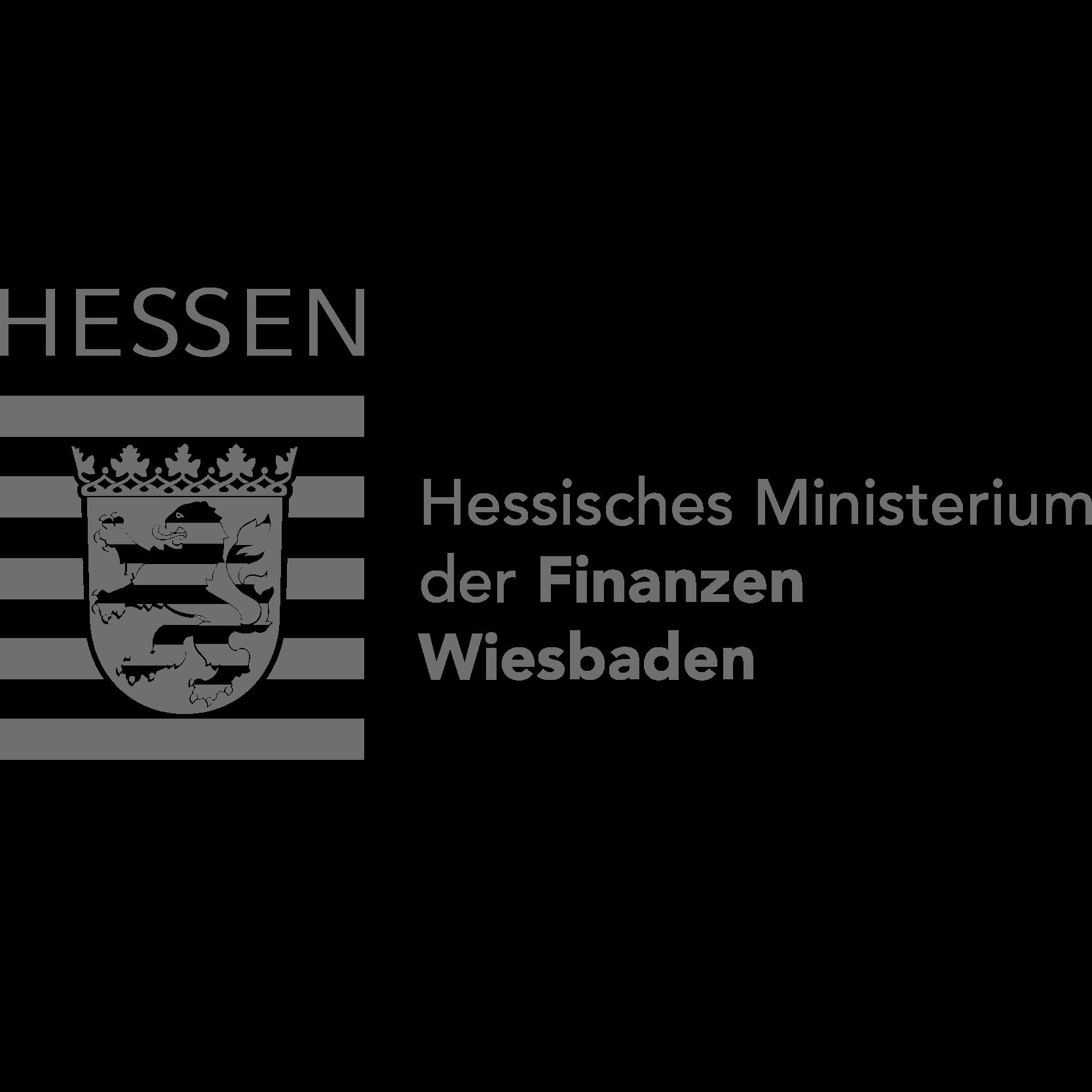 Hessisches Ministerium der Finanzen