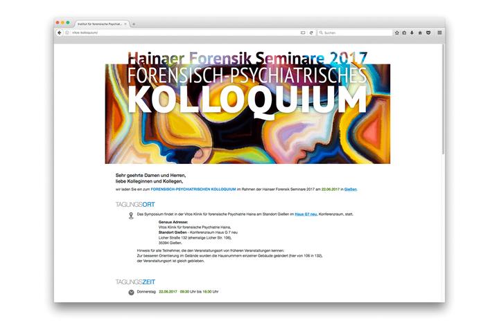 vitos-kolloquium