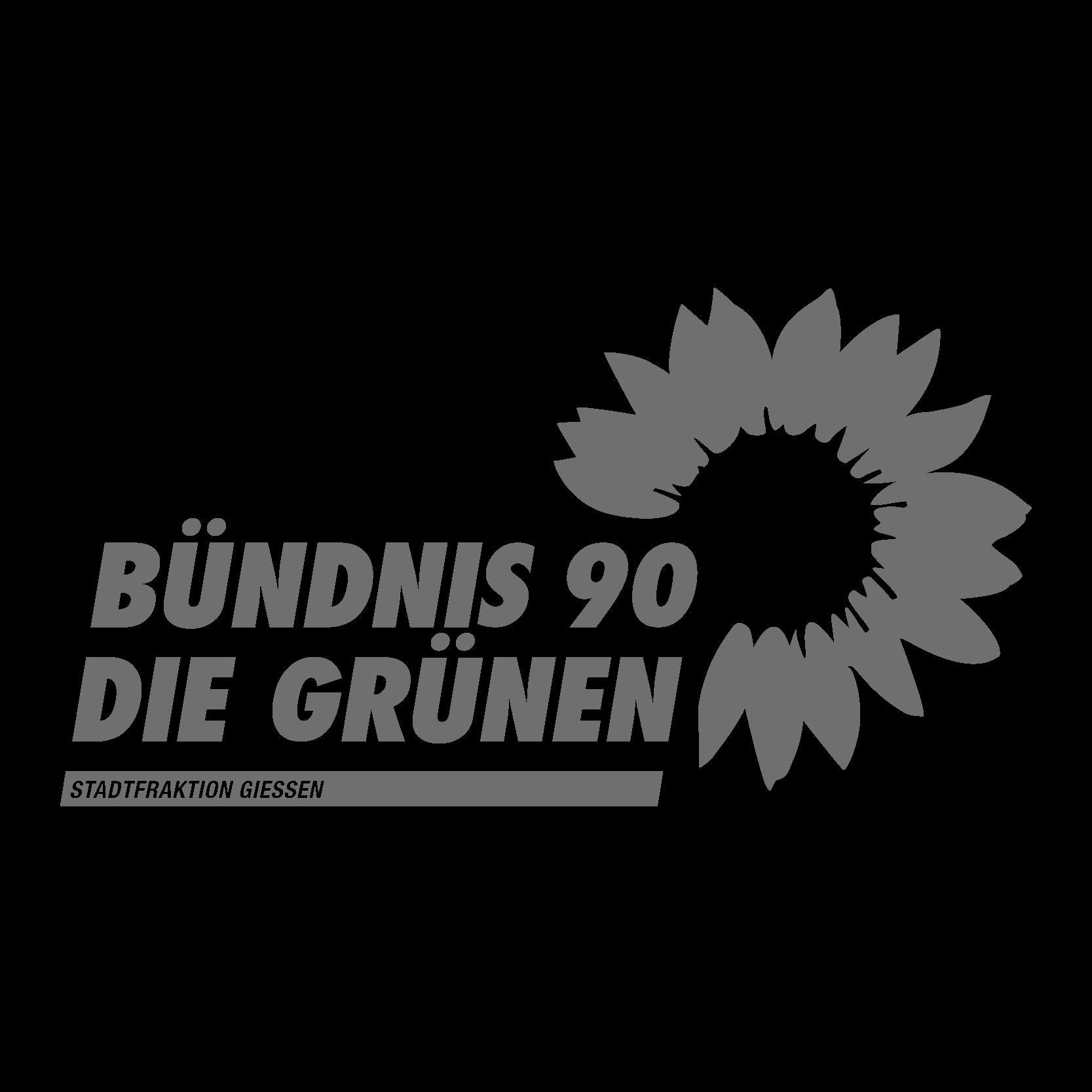 Die Grünen - Stadtfraktion Gießen